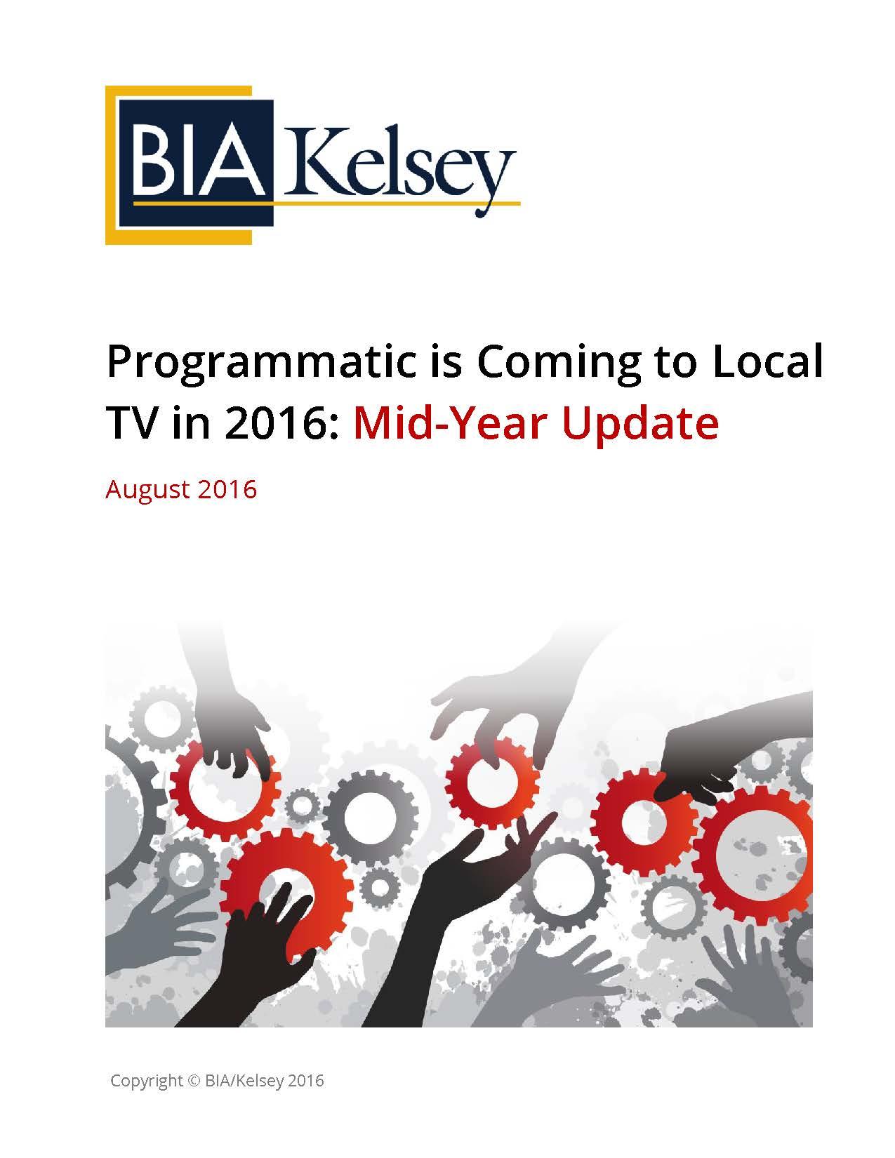 BIAKelsey-InsightPaper-ProgrammaticTV-August2016-Cover