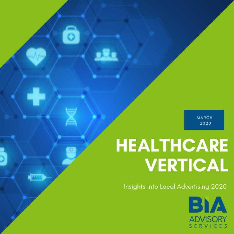 HealthcareVerticalReportMarch2020