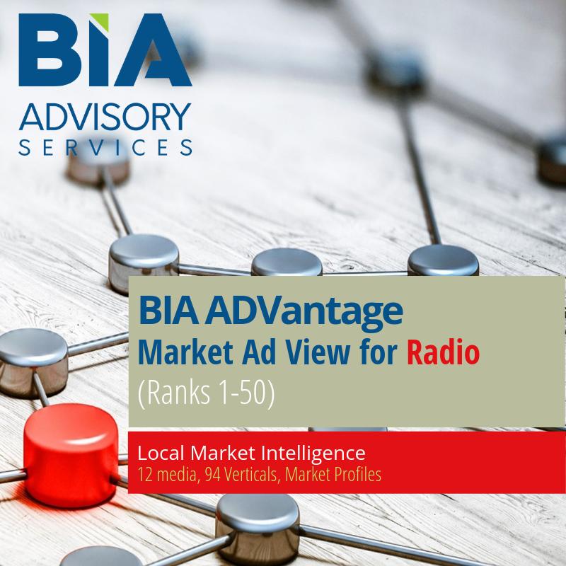 Market Ad View Radio 1